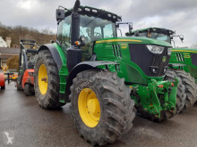 Селскостопански трактор John Deere 6215R m. PowerGard втора употреба