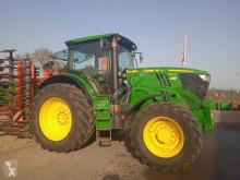Селскостопански трактор John Deere 6170R втора употреба