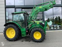 Tarım traktörü John Deere 6125R AutoQuad