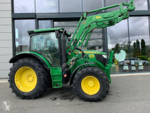 Селскостопански трактор John Deere 6125R AutoQuad втора употреба