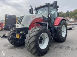 Tracteur agricole Steyr 6175 CVT ReifDrReg. occasion