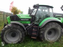 Tractor agrícola Deutz-Fahr 7230 TTV 7230 Agrotron TTV TD usado