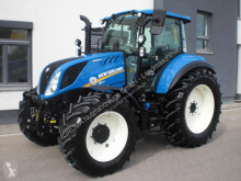 New Holland T 5.100 EC Landwirtschaftstraktor gebrauchter