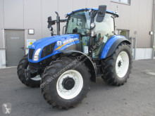 Tracteur agricole New Holland T 5.95 DC occasion