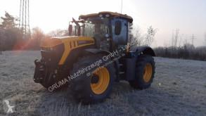 JCB Fastrac 4220 farm tractor used