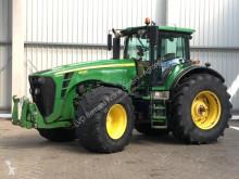 Trattore agricolo John Deere 8430 usato
