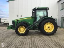 Landbrugstraktor John Deere 8345R brugt