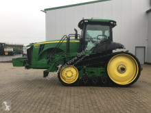 Tracteur agricole John Deere 8335RT occasion