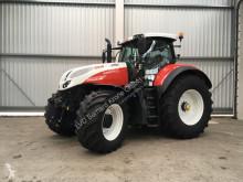 Steyr 6300 Terrus CVT Landwirtschaftstraktor gebrauchter