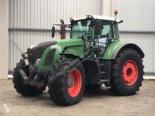 Tracteur agricole Fendt 939 occasion
