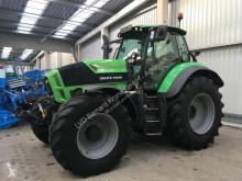 Tracteur agricole Deutz-Fahr 7250 TTV occasion