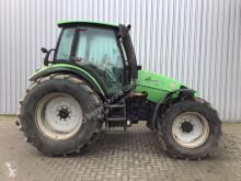 Deutz-Fahr Agrotron 120 MK3 Landwirtschaftstraktor gebrauchter