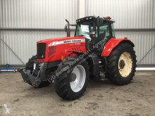 Tractor agrícola Massey Ferguson 7495 usado