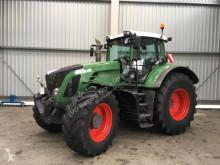 Tracteur agricole Fendt 933 occasion