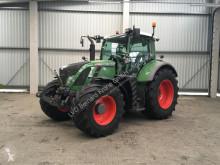 Tracteur agricole Fendt 720 Vario Profi occasion