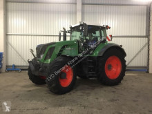 Tractor agrícola Fendt 826 usado