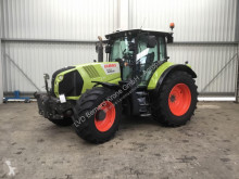 جرار زراعي Claas Arion 640 CEBIS مستعمل