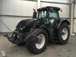 Tracteur agricole Valtra S294 occasion
