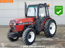 Tractor agrícola Case 2140E FROM FIRST OWNER usado