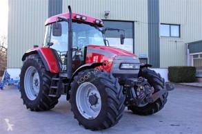 Tarım traktörü Mc Cormick MC130 ikinci el araç