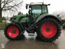 Tractor agrícola Fendt 826 Profi Plus usado