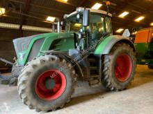 Tracteur agricole Fendt 828 Vario occasion