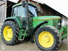Tractor agrícola John Deere 6900 usado
