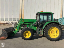 Tractor agricol John Deere 6420 second-hand