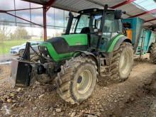 Deutz M610 farm tractor used