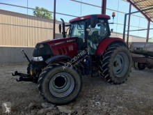 Tracteur agricole Case IH PUMA 145 occasion