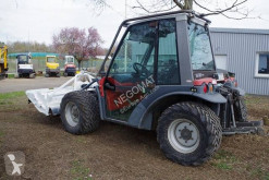 Tractor agrícola Aebi Schmidt TT270 Tractor de pendiente usado