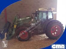 Tractor agrícola Fendt FARMER 209 usado