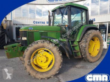 John Deere 6600 Landwirtschaftstraktor gebrauchter
