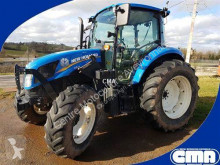 New Holland farm tractor T4.95