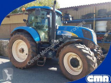 Tractor agrícola New Holland T6090 PC usado