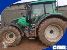 Tractor agrícola Valtra N143 Direct usado