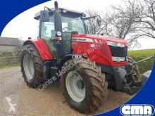 Trattore agricolo Massey Ferguson 6614 Dyna VT usato