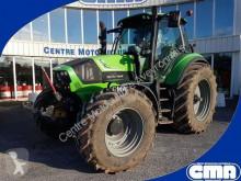 Tracteur agricole Deutz-Fahr AGROTRON TTV 6190 occasion