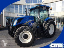 New Holland farm tractor T6.155 AC
