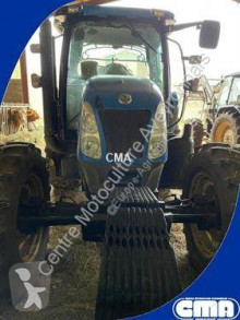 New Holland farm tractor T6030 PLUS