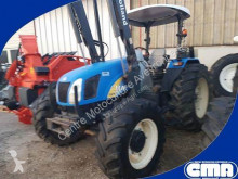 Tracteur agricole New Holland T5050 occasion