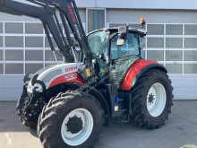 Tracteur agricole Steyr Multi 4120 occasion