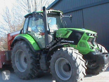 Tracteur agricole Deutz-Fahr 6150.4 TTV 6155/4