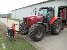 Tracteur agricole Massey Ferguson 7497 Dyna-VT 4x4, Frontlader, Klima occasion