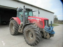 Tractor agricol Massey Ferguson 7495 Dyna-VT,4x4, Frontlader, Klima second-hand