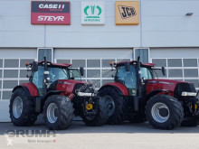 Case IH Puma 185 cvx Landwirtschaftstraktor gebrauchter