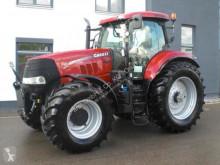 Tractor agrícola Case IH Puma cvx 185 ep usado