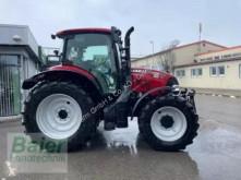 Tractor agrícola Case IH Maxxum 110 cvx usado