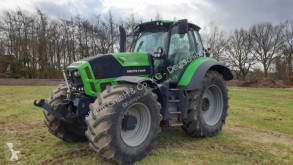 Deutz-Fahr 7250 TTV agrotron Landwirtschaftstraktor gebrauchter