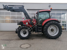 Case IH Puma farm tractor used